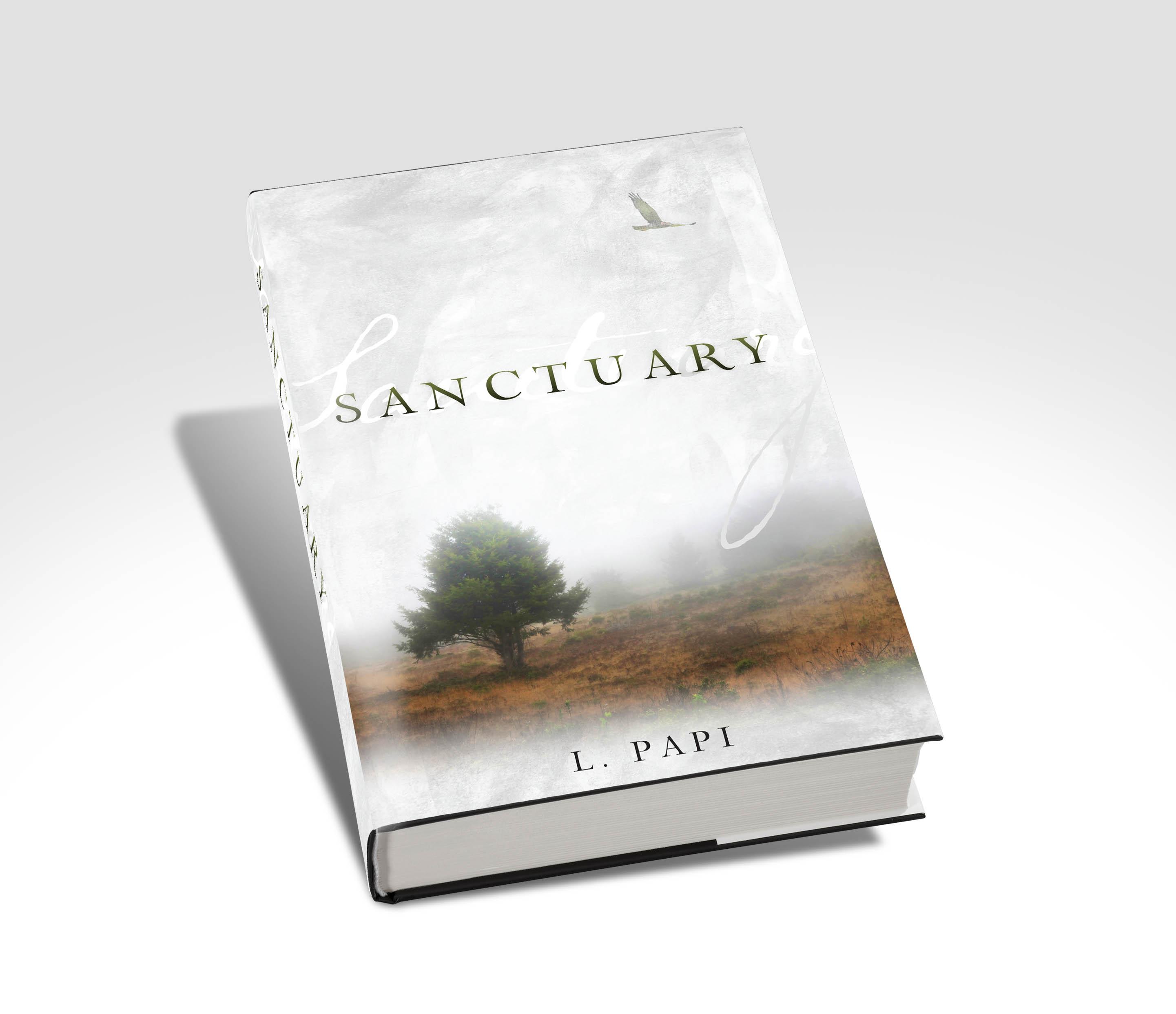 Sanctuary-Cvr
